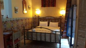 Riad Le Cheval Blanc, Bed and breakfasts  Safi - big - 58