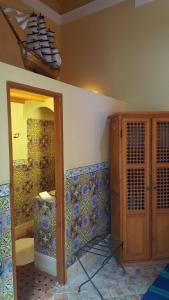 Riad Le Cheval Blanc, Bed and breakfasts  Safi - big - 62