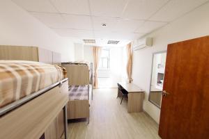 Hostel P35 on Peterburgskaya - Kazan