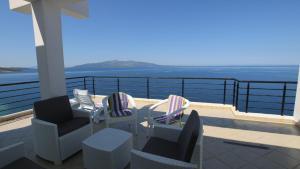 Viola Sea View Penthouse