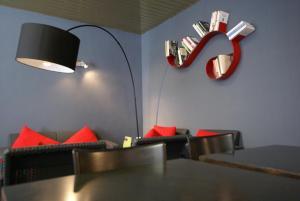 Hotel de la Placette Barcelonnette, Hotels  Barcelonnette - big - 29
