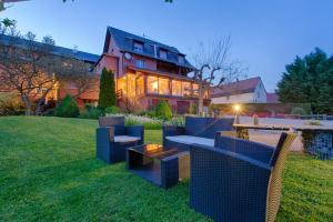 Accommodation in Birkenwald