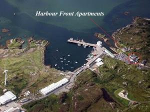 Harbour front apartments