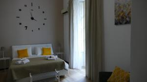 B&B Fusorario, Bed and breakfasts  Catania - big - 12