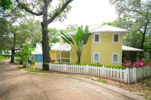 Lemon Tree House, Dovolenkové domy  Sandy Bay - big - 1