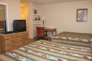 Stagecoach Motel - Colfax