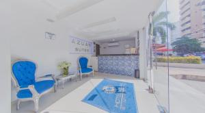 Azuán Suites Hotel