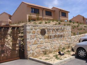. Apartamentos El Portón de la Sierra