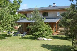 Kibuvitsa Holiday House - Kaali