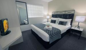 Inn Cairns, Апарт-отели  Кэрнс - big - 11
