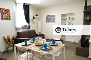 Tukory Flat