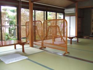 Ryokan Ginsuikaku, Ryokany  Maizuru - big - 31