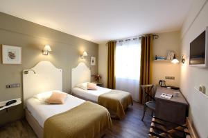 Inter-Hotel Cavaillon Hôtel Du Parc