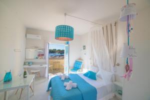 Del Mare Beach Hotel, Сидарион