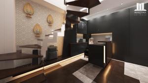 Porto Cesareo Exclusive Room, Penzióny  Porto Cesareo - big - 4