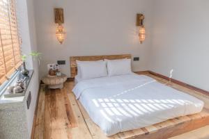 Zen Tea House Seven Stars Park, Bed & Breakfast  Guilin - big - 39