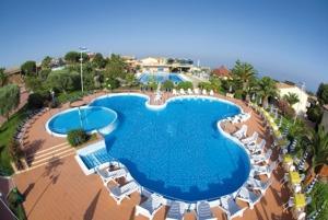 Villaggio Hotel Club La Pace - Brattirò