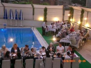 Отель Atlihan, Мерсин (Средиземноморский регион)