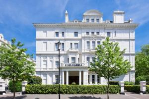 Columbia Hotel - London