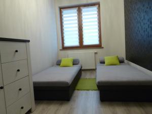Apartament Sandra