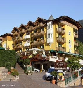 obrázek - Alexander Hotel Alpine Wellness Dolomites