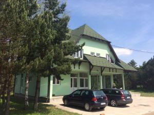 Vila Premijer Divčibare - Apartment - Divcibare