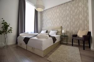 obrázek - Creative Apartment - Luxury Suite Podmaniczky Street