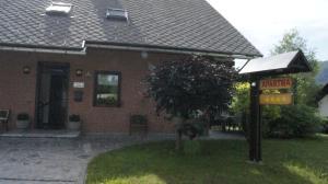 Apartments Janjusevic, Ferienwohnungen  Bled - big - 42