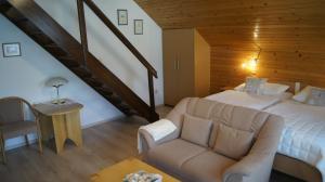Apartments Janjusevic, Ferienwohnungen  Bled - big - 36
