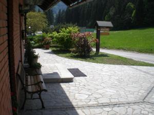 Apartments Janjusevic, Ferienwohnungen  Bled - big - 45