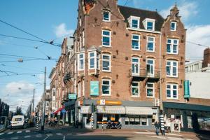 Рейтинг отелей Нидерландов