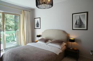 Apartament Rezydencja Bryza Jurata