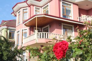 Апартаменты Trabzon Holiday Homes and Villas, Трабзон