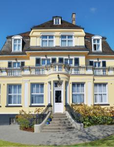 Villa Oranien, Hotels  Diez - big - 45