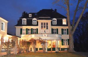 Villa Oranien, Hotels  Diez - big - 46
