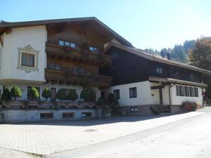 obrázek - Jugendgästehaus Oberau