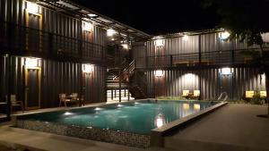Na-tub Hostel, Hostely  Baan Tai - big - 1