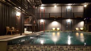Na-tub Hostel, Hostels  Baan Tai - big - 28