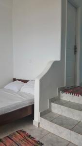 Evmorfia rooms Antiparos Greece