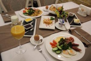 Aristokrat, Hotel  Vinnytsya - big - 114