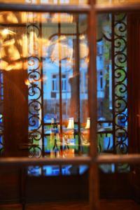 Villa Oranien, Hotels  Diez - big - 44