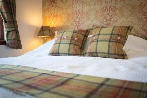 Leanach Farm - Accommodation - Inverness