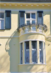 Villa Oranien, Hotels  Diez - big - 43