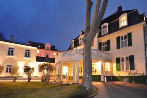Villa Oranien, Hotels  Diez - big - 30