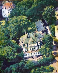 Villa Oranien, Hotels  Diez - big - 20