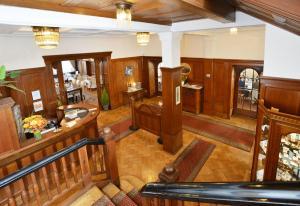 Villa Oranien, Hotels  Diez - big - 32
