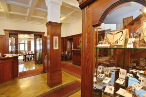 Villa Oranien, Hotels  Diez - big - 36