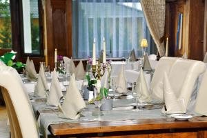 Villa Oranien, Hotels  Diez - big - 24