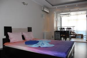 Apartment on Oktyabrskaya - Golovlëvo