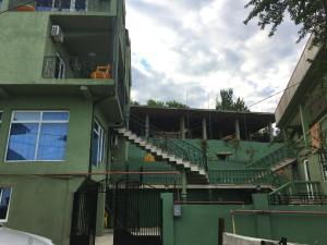 Inn David, Мини-гостиницы  Чакви - big - 170